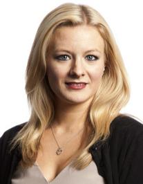 Leanne Maund